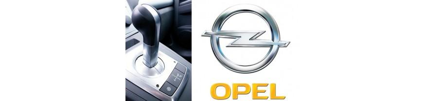 Ремонт робота EasyTronic (изитроник) Opel в Минске, ошибка F