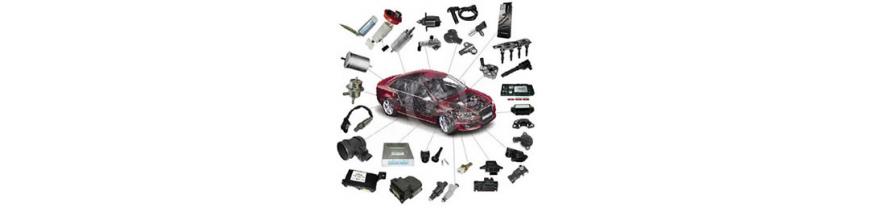 Ремонт электрооборудования легковых авто и микроавтобусов